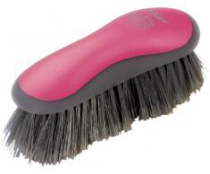 Oster Cepillo de limpieza para caballos, color rosa