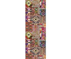 Alfombra vinilo, SHIRAZ DU 01 78X225X0.22 cm