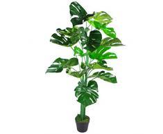 Leaf Design UK - Planta Artificial (120 cm)