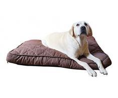 Rosewood Tweed perro colchón