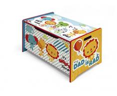 Arditex FP10002 Banco juguetero