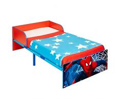 Spiderman 505SIA - Cama infantil