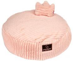 pinkaholic nueva york Torchy cama perro cama, rosa