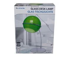 Out of the Blue 571284 – Lámpara de escritorio aprox. 38 cm, colores surtidos