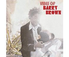 Vibes of Barry Brown (Vinyl) [Vinilo]
