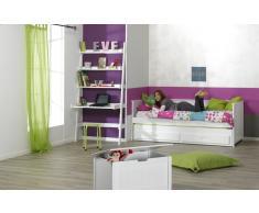 Dormitorio juvenil SWAM