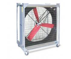 TROTEC Ventilador industrial TTW 45000