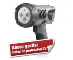 TROTEC Linterna UV-TrackMaster + Gratis gafas de protección de alta potencia