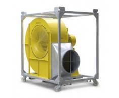 TROTEC Ventilador radial TFV 1200
