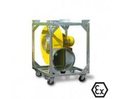 TROTEC Ventilador radial TFV 300 Ex