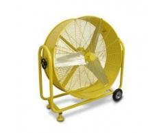TROTEC Ventilador de tambor TTW 25000 S