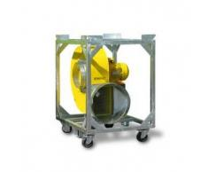 TROTEC Ventilador radial TFV 300