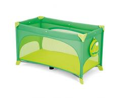 Chicco Easy Sleep cama Green Jam verde Green Jam