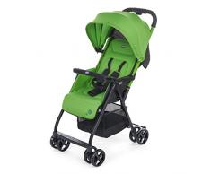 Chicco Ohlalà - Silla de paseo, ultraligera y compacta, 3.8 kg, color verde