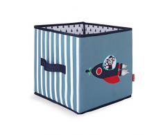 Penny scallan Storage Box Space Monkey – Caja para juguetes, Space Monkey