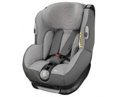 Bébé Confort Opal, Silla de coche grupo 0+/1, gris (Concrete Grey)