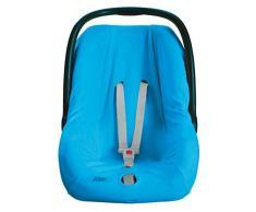 Asalvo 3656600046 - Funda para silla de auto, grupo 1, color turquesa