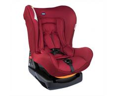 Chicco 07079163640700 Cosmos Silla de Coche Grupo 0+/1, Color Color Rojo (Red Passion)