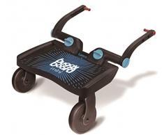 Lascal 13021 BuggyBoard Mini - Silla de paseo, color azul