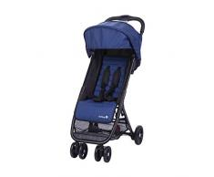 Safety 1st Teeny - Silla de paseo plegable y multifuncional, unisex, color azul