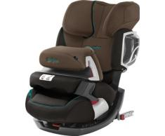 Cybex 511106021 - Silla de coche grupo 3, 2, 1, color marrón