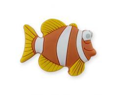 mygrips gm de 19 botón Muebles Infantiles mascotas Puerta botón/nauf, pescado