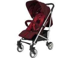 Cybex 50013020 - Silla de paseo, color rojo