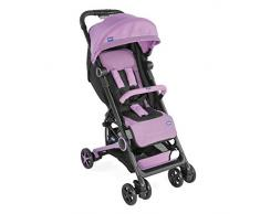 Chicco Miinimo2- Silla de paseo ultracompacta y ligera, 6 kg, color rosa