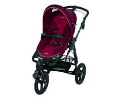 Bébé Confort High Trek - Silla de paseo, color rojo