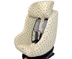 Fundas BCN F114-06099 - Funda para silla Joie Spin 360