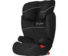 Cybex 50071008 - Silla de coche grupo 3, 2, color negro