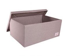 Caja para zapatos compra barato cajas para zapatos online en livingo - Almacenaje zapatos ...