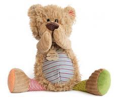 Histoire d ours artychou oso de peluche 17 cm