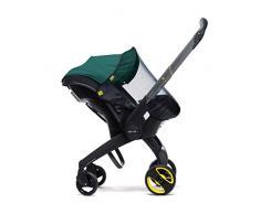 Simple Parenting - Mosquitera para Silla de Auto Doona negro