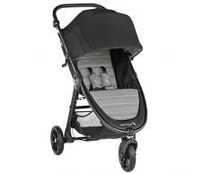 Baby Jogger City Mini GT2 - Silla de paseo Slate
