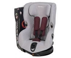 Bébé Confort Axiss - Funda de verano para silla de coche Axiss, color Cool Grey