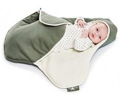 Wallaboo - Manta para bebé