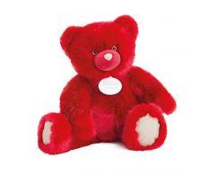 Doudou et Compagnie Collection oso de peluche Ruby 60 cm