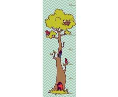 Dekorjinal, pegatinas de pared para niños dormitorio, Multicolor (mehrfarbig)
