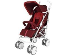 Cybex 50017019 - Silla de paseo, color rojo