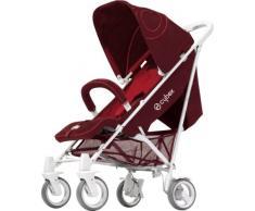 Cybex 50013001 - Silla de paseo, color rojo