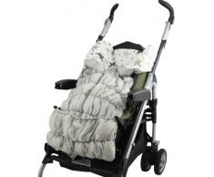 Just Born CT40482B - Manta impermeable, color beige