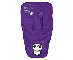 Babyline Panda - Funda de silla, unisex