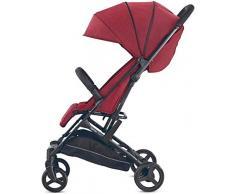 Inglesina AG86L0RED - Silla de paseo ligera y compacta, color rojo