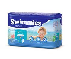 Swimmies - Pañales para piscina (talla S, 7-13 kg)