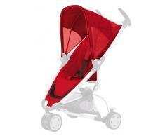 Quinny 76005830 Zapp - Asiento para silla de paseo, color rojo