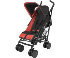 Cybex 50073004 - Silla de paseo, color rojo