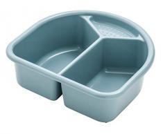 Rotho Babydesign - Lavabo, color azul