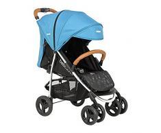 Bebé Due 10202 - Sillas de paseo