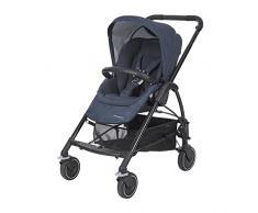 Bébé Confort Mya cochecito desde nacimiento, color nomad blue
